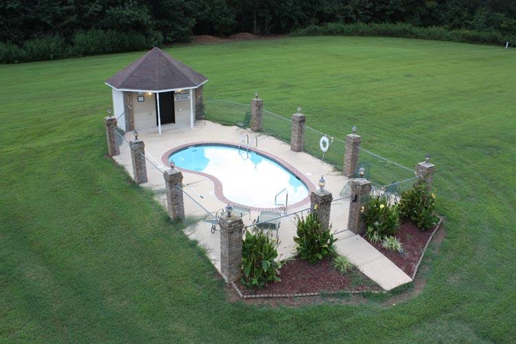 GF Pool