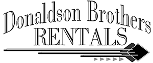 Donaldson Brothers - Quality Housing from a Family, You Can Trust!